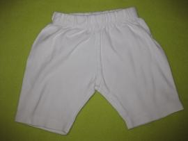 Hema pants white size 56