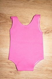 pre be Exclusief transshipment bodysuit pink New 35-38 cm