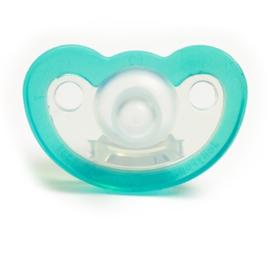 Jollypop Preemie Teal - Clear