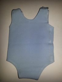 pre be Exclusief transshipment bodysuits blue size 44-48
