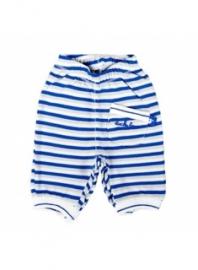 Ducky Beau blue pants size 48
