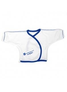 Ducky Beau blue T-'shirt size 44