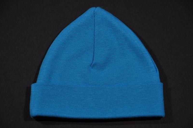 Baby hat Funnies blue 27 cm