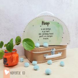 Koffertje IVF | Hoop