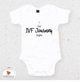 Rompertje IVF | Ons IVF avontuur is begonnen