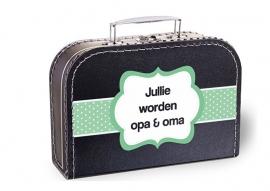 Starterspakket Opa&Oma