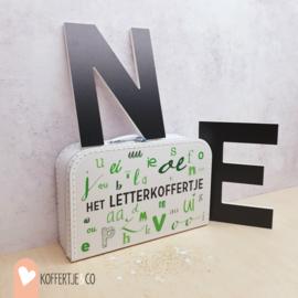 Het Letterkoffertje