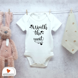 Rompertje IVF | Worth the wait