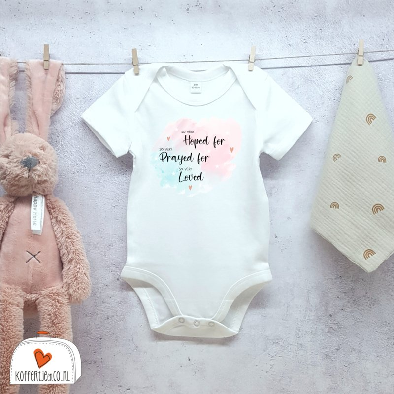 Rompertje IVF | So very hoped for