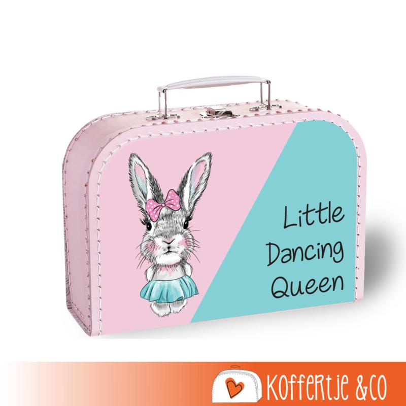 Little Dancing Queen
