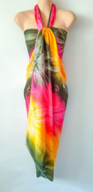 Sarong GUTSY, Best