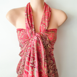 Sarong PASSION, High