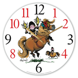 Klok Pony Thelwell