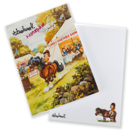 Thelwell Notitieblok