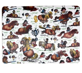 Thelwell Placemats