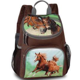 Rugzak Paard en Veulen