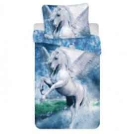 Dekbedovertrek Pegasus