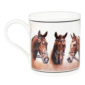 Mok Paardenhoofden