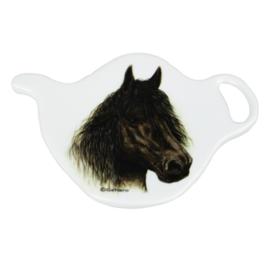 Paarden Theezakhouder Fries