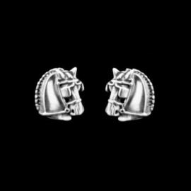 Oorstekers  Paard(aangespannen)  Jane Heart