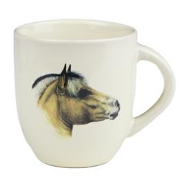 Fjordenpaard Mok Klein