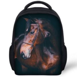 Rugzak Klein Bruin Paard