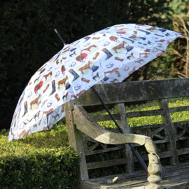Paraplu thema paard