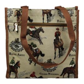 Shopper Race Paarden