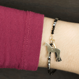 Breeding Jewel Armband