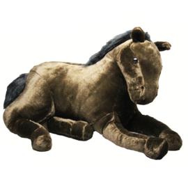 Paardenknuffel Bruin