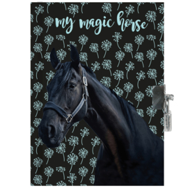 "Dagboek ""My Magic Horse"""