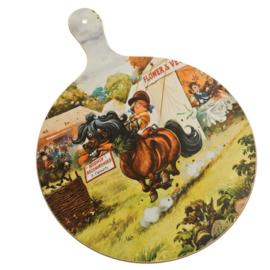 Thelwell Pony Snij-/Kaasplank