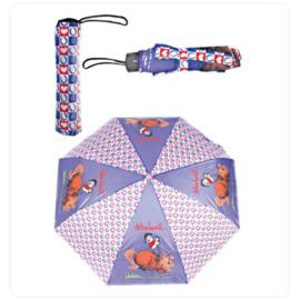 Opvouwbare Paraplu Thelwell Pony