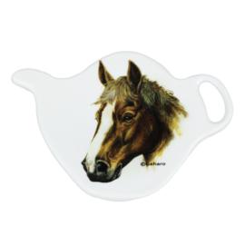Paarden Theezakhouder Warmbloed