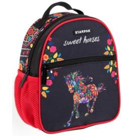 Rugzak Sweet Horses