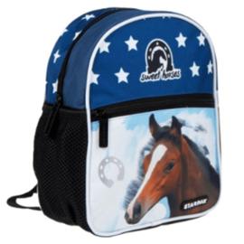 Rugzak Paard Mini Starpak