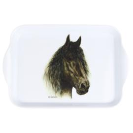 Fries Paard Dienblad Klein