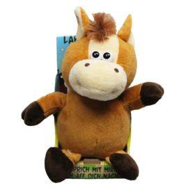 Pratend Paard Ferdinand