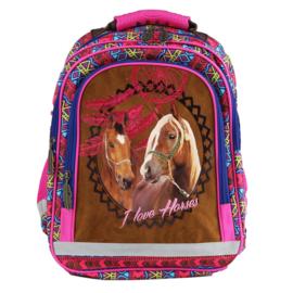 Rugzak Dreamcatcher Paard
