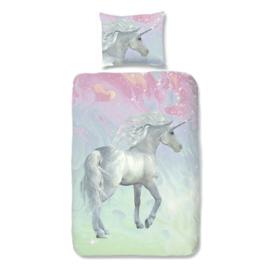 Unicorn Dekbedovertrek 140x220