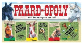 Paard Opoly