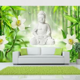 Buddha Bloemen nr 355