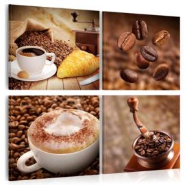 nr 7 Koffie Cafe