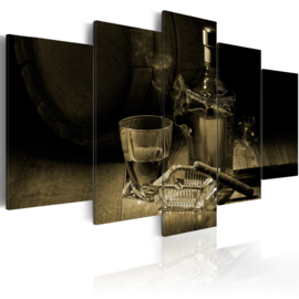938 Whiskey Sigaar