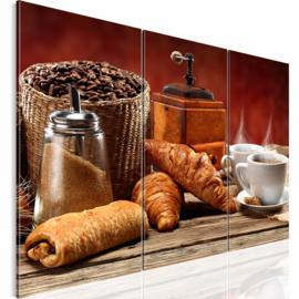 nr 22 Brood Koffie