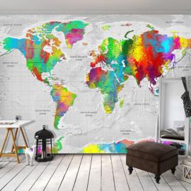 Colors Wereldkaart nr 949