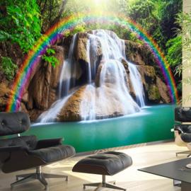 Regenboog Waterval nr 773