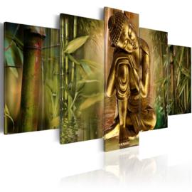 106 Buddha Bamboe