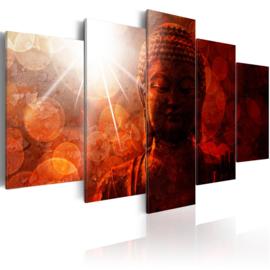 584 Buddha Boedha