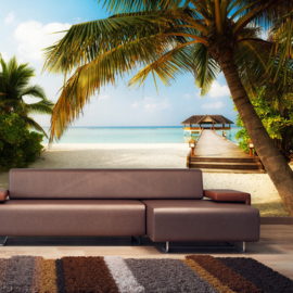 Palmboom Paradijs nr 371